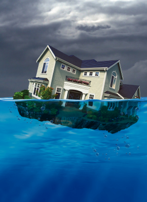 Home Sinking